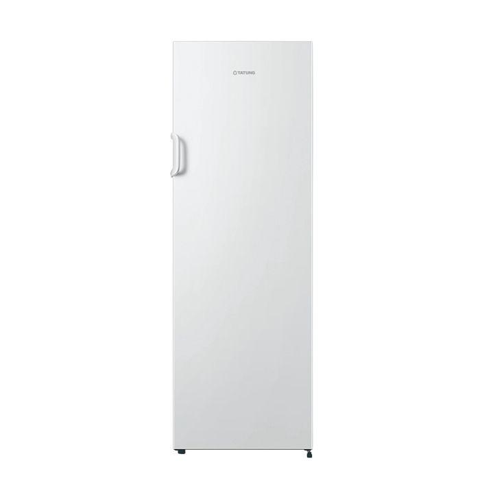 (含標準安裝)大同203公升直立式冷凍櫃TR-200SFH