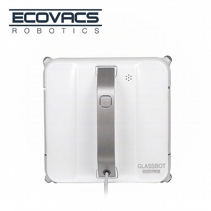 【ECOVACS】GLASSBOT-G850智慧擦窗機器人