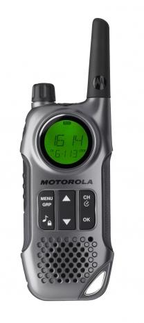 MOTOTROLA   免執照無線對講機T-8