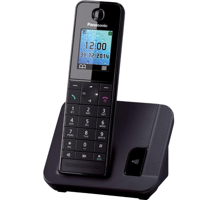 【TGH210TW】 Panasonic 國際牌數位DECT 無線電話 KX-TGH210TW (松下公司貨)