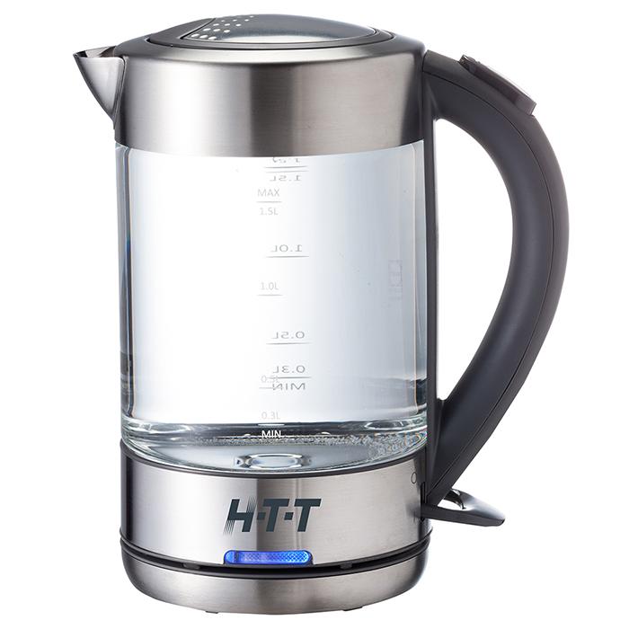 HTT HTT-15GB 1.5L玻璃快煮壺