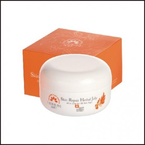 【SHINNING WAY萱薇】還原美肌神奇凍膜50ML-美妝‧保養‧香氛‧精品-myfone購物
