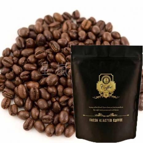 【星嵐咖啡】夏威夷可娜咖啡豆 半磅