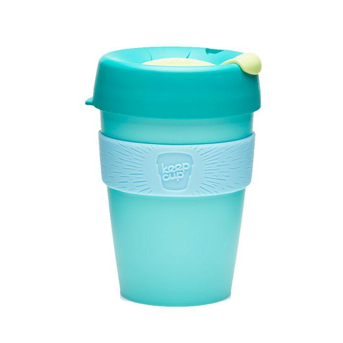 澳洲 KeepCup 隨身咖啡杯 M - 青瓷