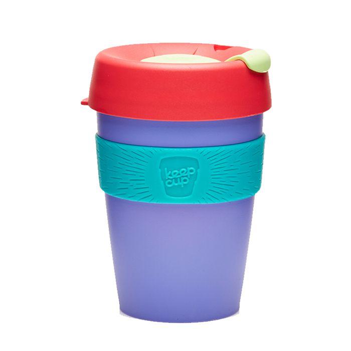 澳洲 KeepCup 隨身咖啡杯 M - 綻放