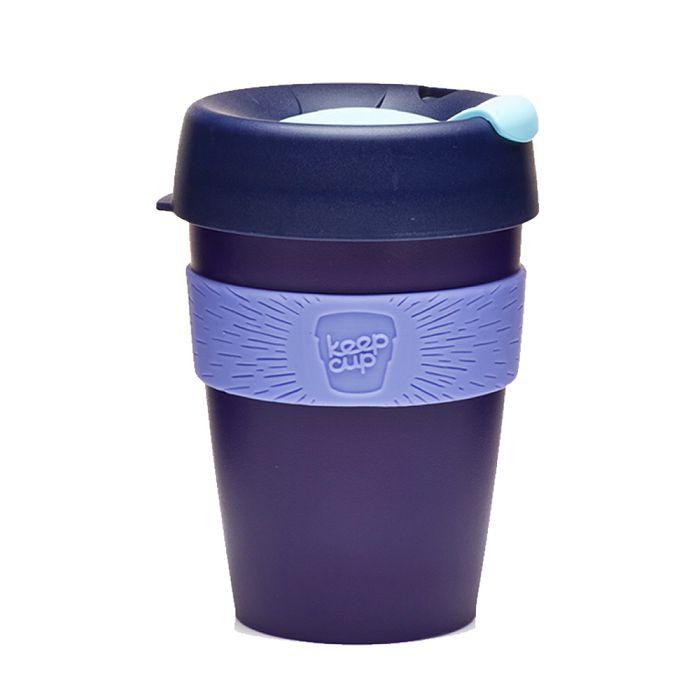 澳洲 KeepCup 隨身咖啡杯 M - 藍莓