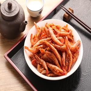 【金兜蝦】 台灣野生海劍蝦酥-12包入(2015團購超人氣商品)