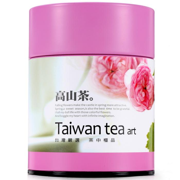 【寶澤茶品】台灣高山茶75g-戶外.婦幼.食品保健-myfone購物