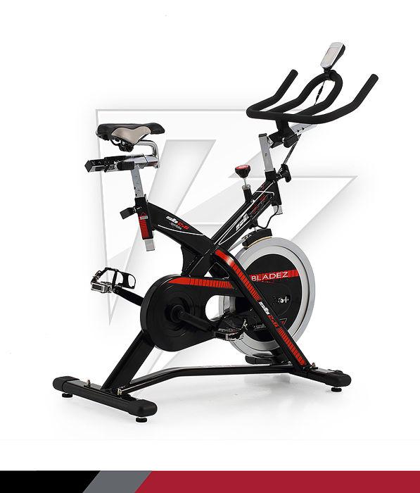 【BLADEZ】H9173BK SB2.6 – 22kg飛輪健身車