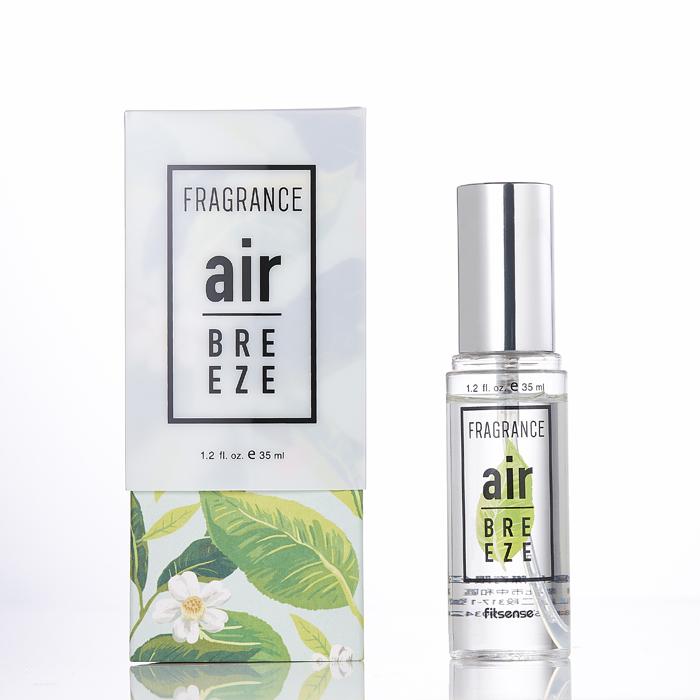 【Fitsense】AIR 輕香氛去味噴霧(櫻色青風 櫻花茶香)