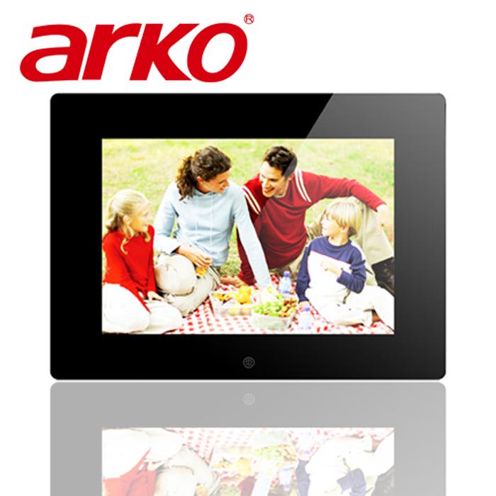 ARKO 8吋廣告機/數位相框 高畫質 自動播放 影片播放 DP801