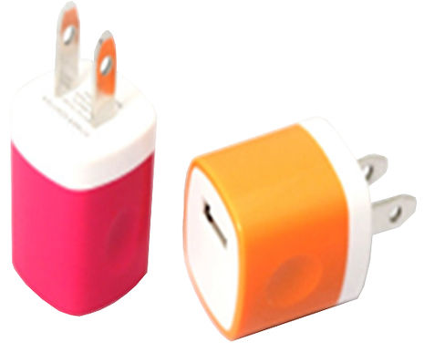 【MELON】USB壁充 旅充5V1A 單孔 (CH-028)