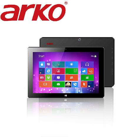 【ARKO】10.1吋2G四核心Intel Win10高效能HD平板電腦-MD-1002-智慧手機‧平板-myfone購物