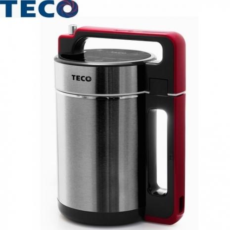 限量促銷【TECO東元】微壓養生全自動豆漿機(XYFYS002)