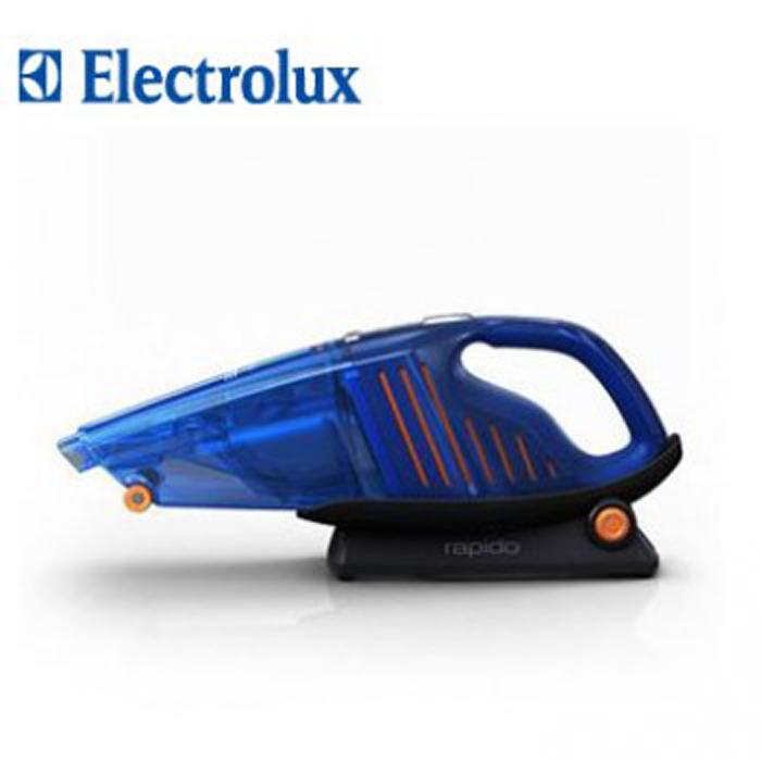Electrolux乾濕兩用手持吸塵器(ZB5104WD)-家電.影音-myfone購物