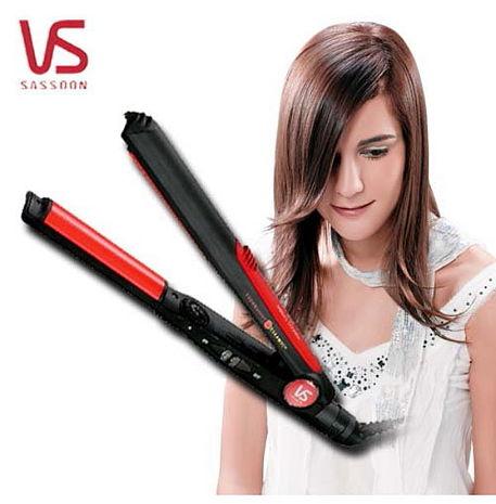 【沙宣VS】25毫米電氣石陶瓷弧板直髮夾 VSS1W