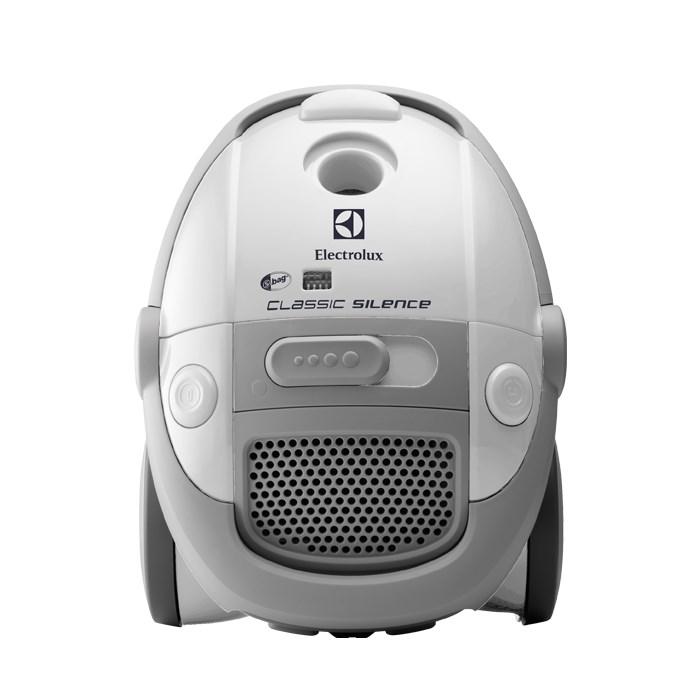 歐洲原裝【Electrolux 伊萊克斯】超靜音紙袋式吸塵器 ZCS2000 (ZUS4065PET系列可參考)
