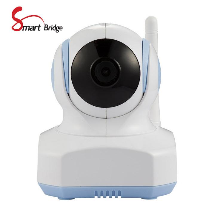 【睿橋】智能家居 遠端監護無線攝影機-單機 HC8301-RF