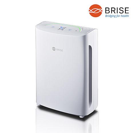 【BRISE C200】全球第一台人工智慧醫療級 抗過敏空氣清淨機 (送濾網一年吃到飽) (APP)