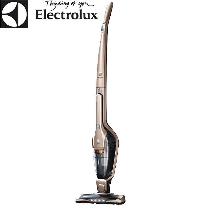 【伊萊克斯Electrolux】超級完美管家吸塵器-HEPA除蹣版 ZB3324B 原廠公司貨 贈高處清潔伸縮吸頭組 KIT14
