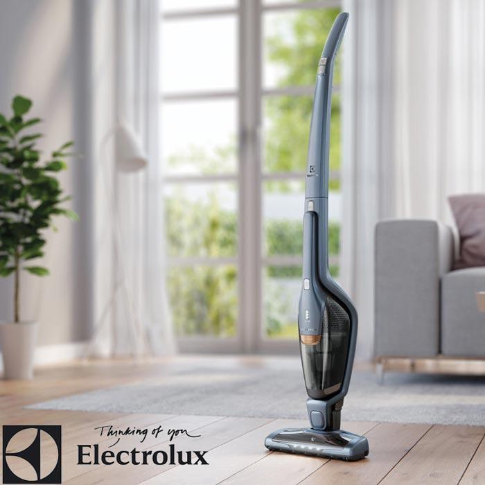 大全配【Electrolux 伊萊克斯】超級完美管家吸塵器-HEPA進化版 ZB3311 原廠公司貨