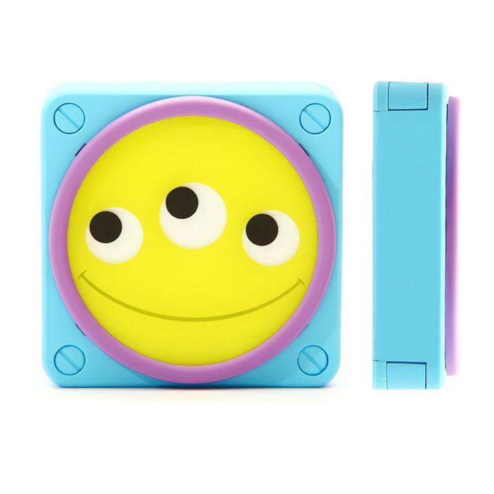 86Hero 玩具總動員 三眼怪 LED行動電源 隨身充電器 5000mAh