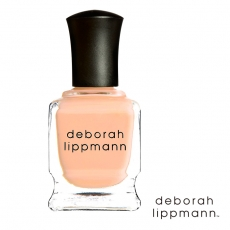 deborah lippmann奢華 指甲油_金香花園TIP TOE THROUGH TH