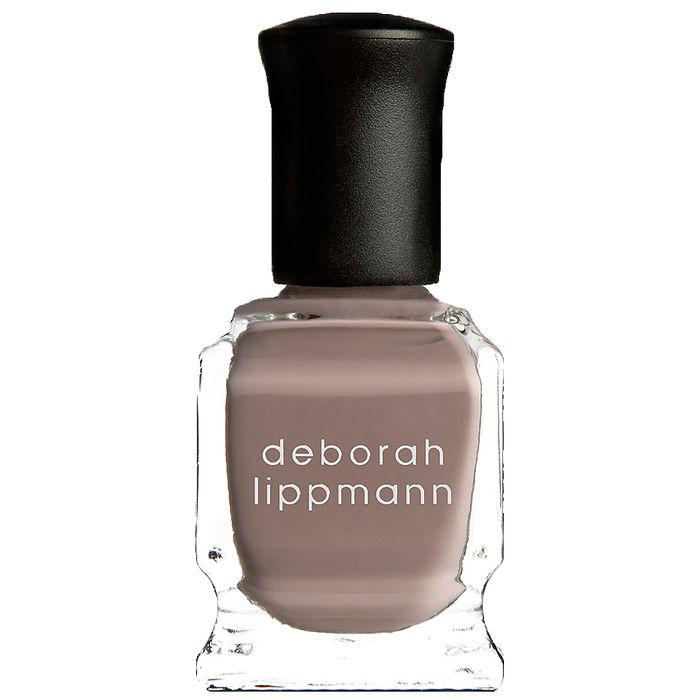 deborah lippmann奢華精品指甲油 繽紛輕巧瓶8ml-都聽妳的#20185