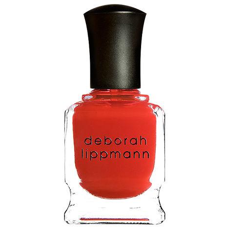 deborah lippmann奢華精品指甲油 繽紛輕巧瓶8ml-超級名模#20066