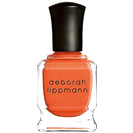 deborah lippmann奢華精品指甲油 繽紛輕巧瓶8ml-拉拉旋律#20083