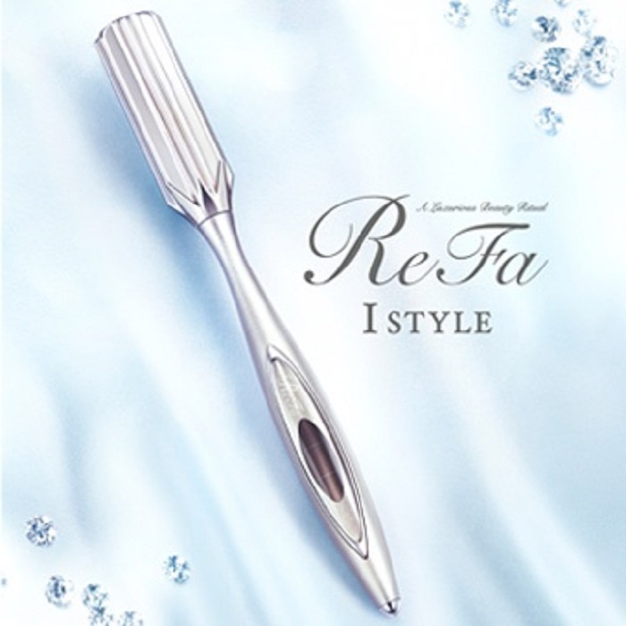 【日本MTG】ReFa I STYLE 白金滾輪按摩器