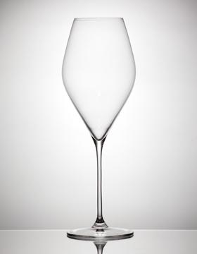 【RONA】-機器杯- Swan天鵝系列:560ml 葡萄酒杯 6入