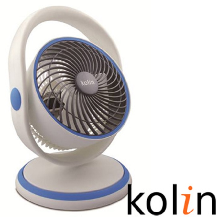 【歌林】8吋手提造型擺頭循環扇 KFC-MN803S