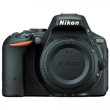 Nikon D5500 單機身(中文平輸)~送專屬鋰電池+單眼包等好禮