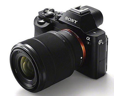 SONY A7II+24-70mm 變焦鏡組*(中文平輸)-加送64G+副廠電池+座充+單眼包等好禮