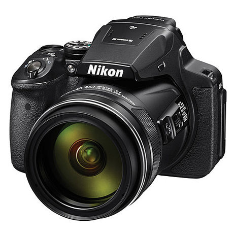 Nikon COOLPIX P900 類單眼 數位相機*(平行輸入)-送副電+座充+相機包等全配組-相機.消費電子.汽機車-myfone購物