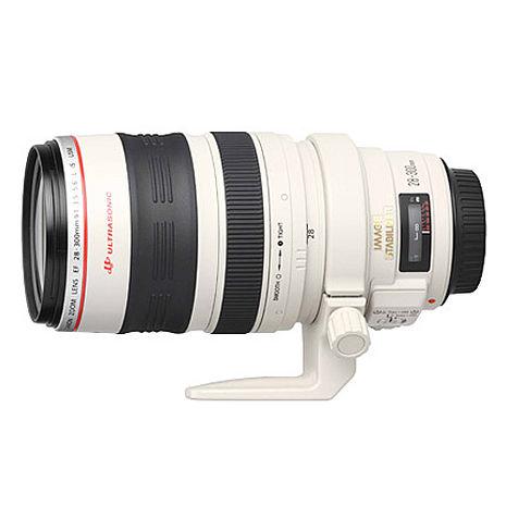 Canon EF 28-300mm f/3.5-5.6L IS USM*(平行輸入)-促銷~送UV保護鏡+雙頭兩用拭鏡筆
