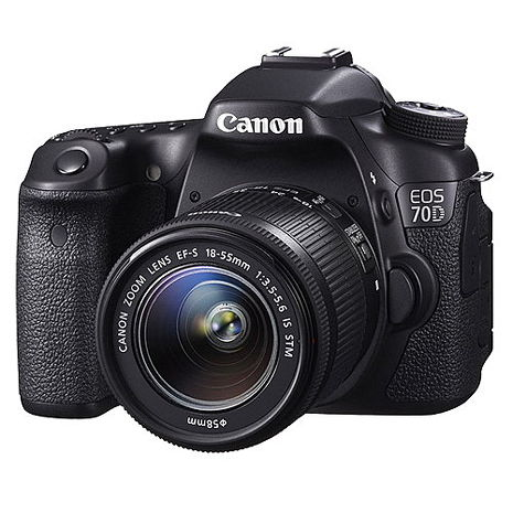 CANON  EOS 70D 單機身+ Tamron 16-300mm F3.5-6.3 DDiII VC PZD (中文平輸)~送SD64GC10+副電+單眼相機包+快門線等好禮