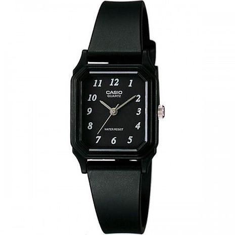 CASIO 簡約指針型女錶 LQ-142-1B (雙11特賣)
