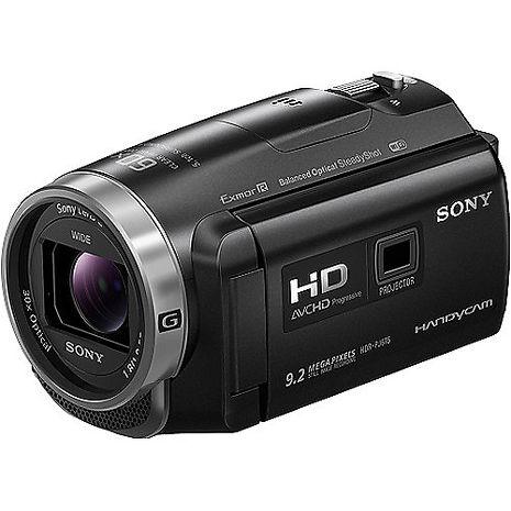SONY HDR-PJ675 數位攝影機*(中文平輸)-送64G+副鋰電池+座充+攝影包+讀卡機+清潔組+保護貼