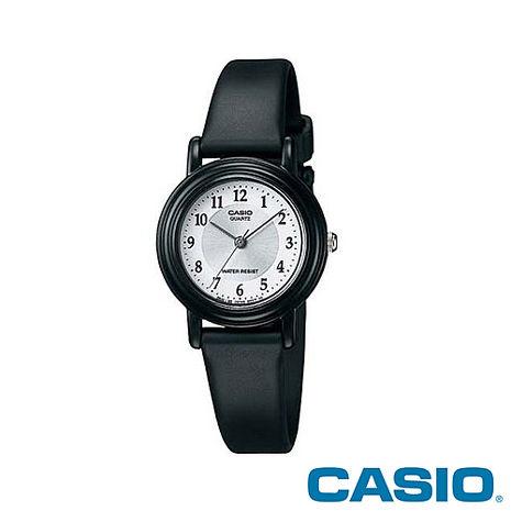 CASIO 超輕特薄女士指針系列 LQ-139AMV-7B3