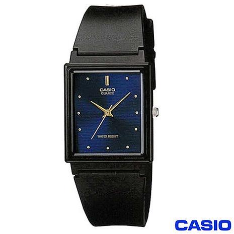 CASIO 卡西歐經典複古款方型錶 MQ-38-2A