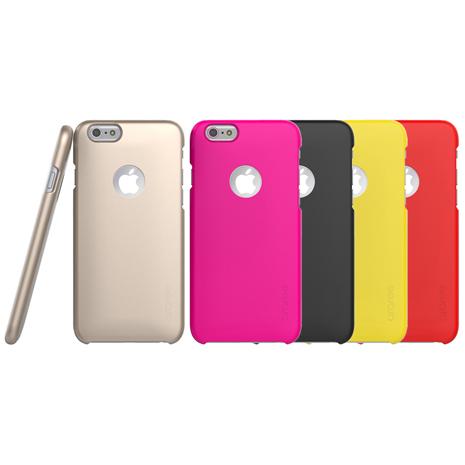 Araree iPhone 6/6S Plus 超薄感應卡保護殼 (正韓公司貨)