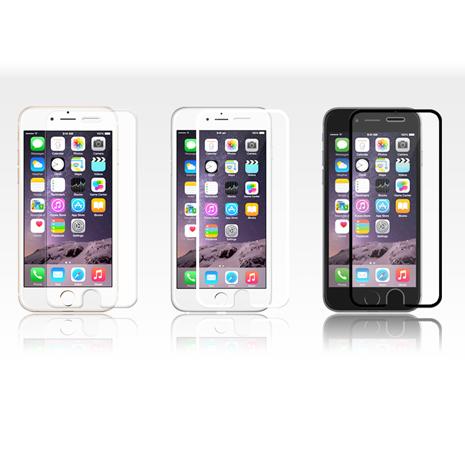 Araree iPhone 6/6S CORE+ 滿版玻璃保護貼 (正韓公司貨)
