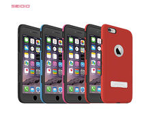 SEIDIO CAPSA 免掀蓋觸控保護殼 for Apple iPhone 6 Plus