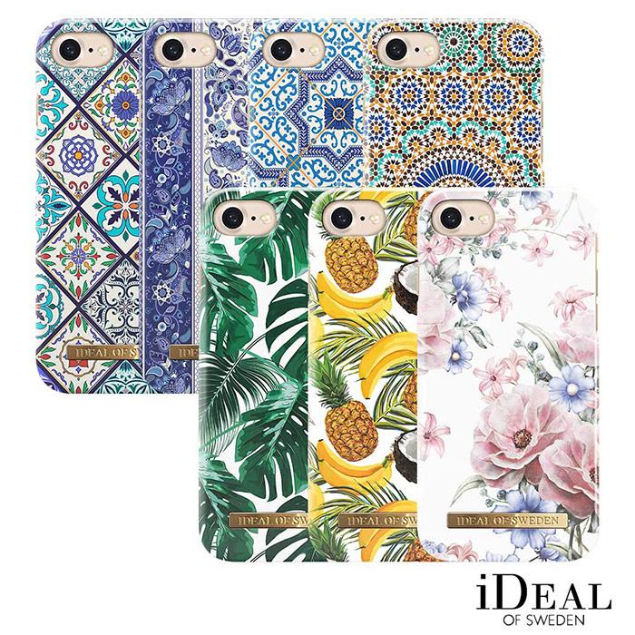 iDeal of Sweden iPhone 8/7/6 瑞典北歐時尚手機保護殼