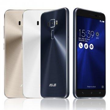 華碩ASUS ZenFone 3 Full HD 5.2吋 八核心 4G LTE 雙卡雙待手機 (ZE520KL 4G/64G)