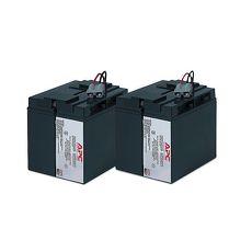 APC RBC55  UPS 電池  SUA3000、SUA2200TW、SMT2200T