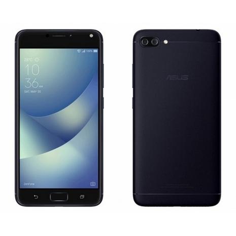 ASUS 華碩 ZenFone 4 Max ZC554KL 3G/32G 黑色【認證福利品】