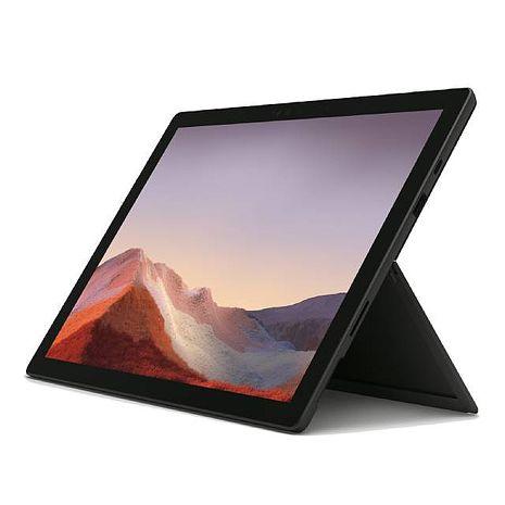 【Microsoft 微軟】Surface Pro 6 12.3吋 墨黑 平板電腦 (i7/16G/512G SSD/Win10)